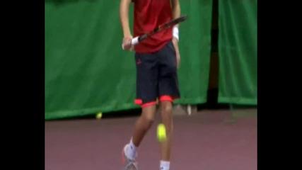 Млади тенис надежди отиват на Европейска купа в Истанбул