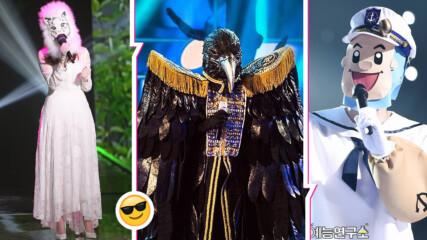 """Историята на """"Маскираният певец"""": От хитово шоу в Южна Корея до световен любимец на милиарди!"""