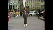 Benny Hill in New York 2 part