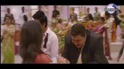 Shahrukh Khan ft. Kareena Kapoor - Chammak Challo
