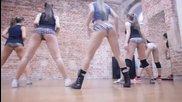 Sexy Russian Twerk (team Forma choreography)