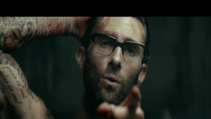 Maroon 5 - Animals (Оfficial video)