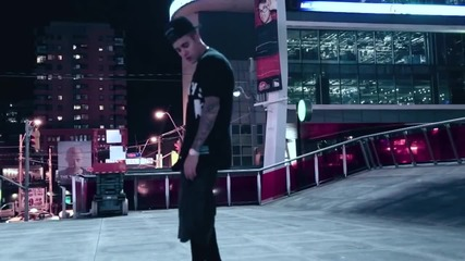 Khalil feat. Justin Bieber - Playtime