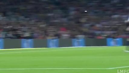 Всичките 21 - гола на Лео Меси срещу Реал Мадрид