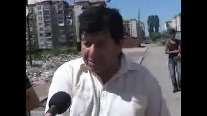 Роми продават гласът си за 30 лева