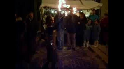 Огнени Танци В Орихуела(испания) www.f4-bg.com