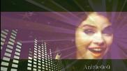 • Selena and Miley•// Like A G6