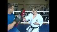 Дан-тест: Японското карате