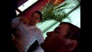 На Кафенце с компанията ( Xll b ) **2010 **