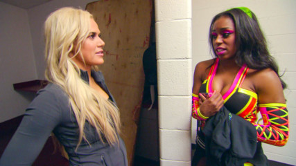 Lana asks Naomi for inspiration: Total Divas Bonus Clip, Oct. 17, 2018