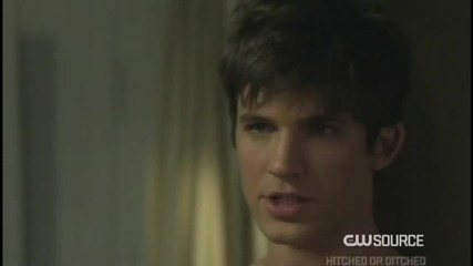 90210 - Matt Lanter - Season Finale