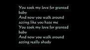 Blero - You Took My Love (remix)