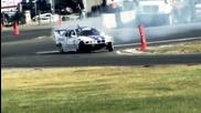 [lq] Carl Nadeau Bmw E36 Ls6 @ Dmcc Round 1 2010
