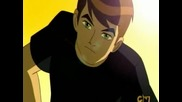 Ben10 Alien Force S2e02 Alone Together