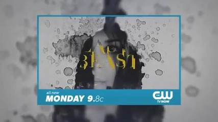 Beauty and the Beast 2x04 Promo Hothead