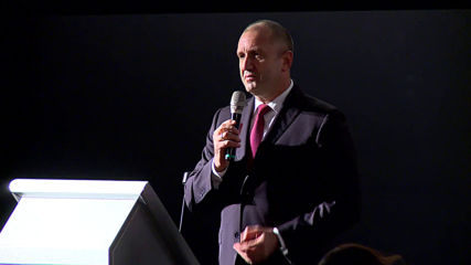 Президентът присъства на премиерата на филм за спасяването на българските евреи в Тел Авив