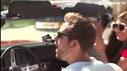 Премиера 2о15! » Eche Palante - A Discussion Between Saxes ( Официално видео )