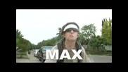 Пародия! Smosh - Hardcore Max!