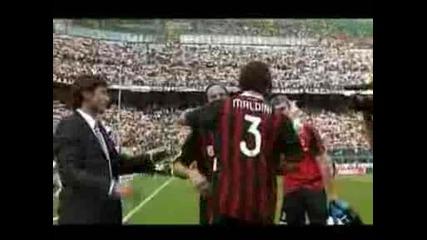 Grazie Paolo!