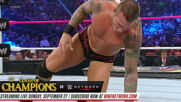 Randy Orton vs. Dolph Ziggler: WWE Night of Champions 2012 (Full Match)