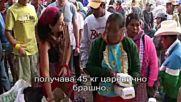 Run Free - Историята на Кабайо Бланко bg subtitles_ български субтитри