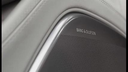 Audi s8 2012 интериор