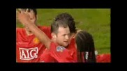 All Wayne Rooney Goals 2007 2008 - Manchester United