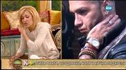 """В """"На кафе"""" гостува Катрин Вачева - поредната звезда, напуснала VIP Brother"""
