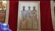 Митове и легенди - Мощи в храм Св. Св. Кирил и Методий, 03.02.2017