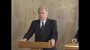 Младенов: Нямаме проблем с Македония, само с някои политици