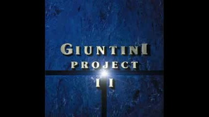 Giuntini Project - Sacrifice