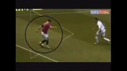 C. Ronaldo - Best Moves