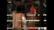 Wwe Elimination Chamber 2010 Highlights