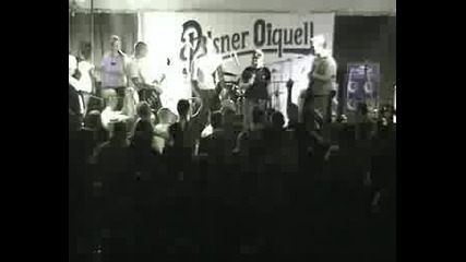 Pilsner Oiquell - Bastard