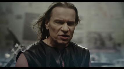 ⭐️ Кипелов ⚡⚡ Непокоренный ⭐️ Official video
