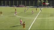 Дреновец - ЦСКА 1948 0:6 /Купа на България, репортаж/