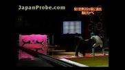 Японски Тетрис С Хора Част 4 - Та