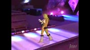 Wwe Smackdown Vs Raw 2008 - Torrie Wilson