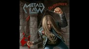 Metal Law - Right To Rock