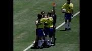 World Cup 1994 Brazil vs Usa