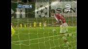 15.04 Арсенал - Виляреал 3:0 Робин Ван Перси гол