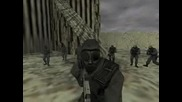 Counter Strike 300 Movie