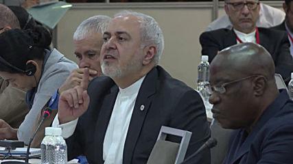 Venezuela: US conducting 'economic terrorism' – Iranian FM Zarif