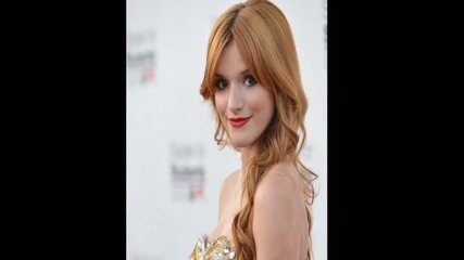 Bella Thorne and Im5