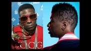 Lil Boosie ft. Yung La - 36 O`s ( Bad - Album )