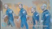 Ex-Blackwater Contractors Sentenced