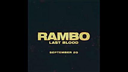 Рамбо: Последна кръв - Тв спот (2019)