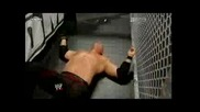 wwe Hell in a Cell 2010 целия турнир 6 част