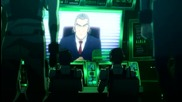 Heavy Object епизод 6 eng subs