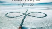 Deep Purple - Infinite (2017, full album)